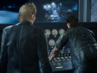 Final Fantasy XV Opens Up Another Secret Passage In The Recent Update