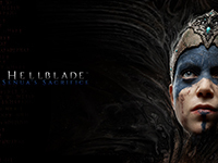 Hellblade: Senua�s Sacrifice Has Even More Gameplay To Pine Over Now