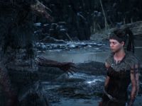 The Motion Capture For Hellblade: Senua�s Sacrifice Has Its Limits Pushed