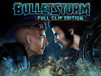 Review � Bulletstorm: Full Clip Edition