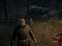 Jason Is Not Mending Fences With Counselors In Friday The 13th: The Game