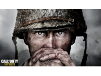 Watch The Big Call Of Duty: WWII Gameplay Reveal Right Here