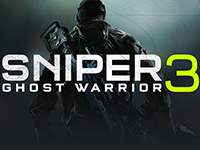 Review — Sniper Ghost Warrior 3