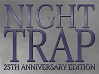 Night Trap Is Getting A Re-Release On The PS4 & Xbox One Now