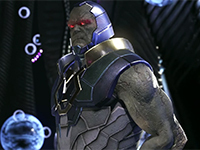 Injustice 2 Unleashes The Lord Of Apokolips On Us All