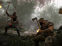 For Honor's Second Season Of Add-Ons Will Bring A Few New Forces