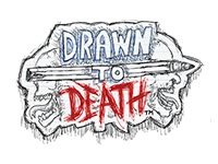 Review — Drawn To Death