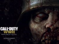 Call Of Duty: WWII Had A Huge Reveal & Here's A Breakdown