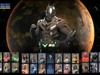 In Case You Missed Out, Here's Everything You Need To Know For Injustice 2