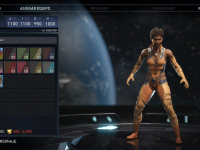 Injustice 2 Has More Premier Skins To Look At Before Launch
