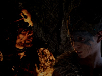 Get To Know The Many Faces Of Hellblade: Senua's Sacrifice
