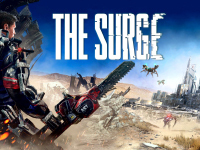 Review — The Surge