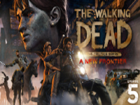 The Walking Dead: A New Frontier's Finale Has Been Dated