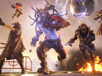 LawBreakers Will Rise & Fall To The Spirit In The Sky On PS4