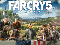 Far Cry 5's Tone & Theme Is Defined A Bit More By New Art