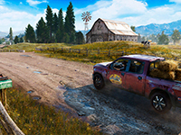 Welcome To Far Cry 5 And All The Insanity That Waits For Us