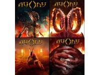 Agony Is Getting A Physical Release Now�But Has Been Delayed As Well