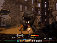 Secret World Legends' Combat System Has Been Given A Bit Of An Overhaul