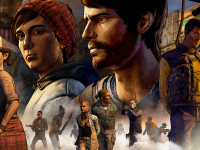 Review � The Walking Dead: A New Frontier � Thicker Than Water