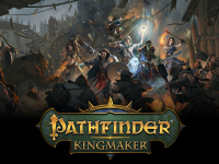 Pathfinder: Kingmaker Could Be Coming To A PC Near You If You Wish