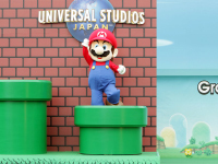 Super Nintendo World In Japan Is Officially Under Construction