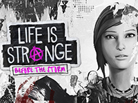 E3 2017 Impressions — Life Is Strange: Before The Storm