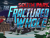 E3 Hands On � South Park: The Fractured But Whole