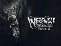 E3 2017 Interview — Werewolf: The Apocalypse