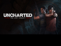 See More Of Uncharted: The Lost Legacy That Was Shown At E3