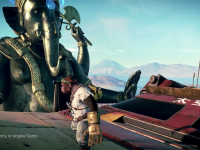 Have A Taste Of Beyond Good & Evil 2's In-Engine Tech Demo