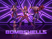 Agents Of Mayhem Drops The Bombshells On Us All With New Characters