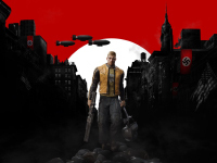 There Is So Much Going On With Terror Billy In Wolfenstein II: The New Colossus