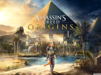 Assassin�s Creed Origins Gets A Bit More Insight For Size & Modern Day Component