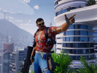 Some Magnum Sized Gameplay Is Coming With Agents Of Mayhem