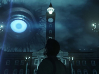 "The Evil Within 2 Has Some ""New & Exclusive"" Gameplay To Look At"