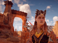 Horizon Zero Dawn's Latest Patch Adds New Game+ & A Lot More