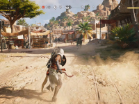 See Just How Assassin�s Creed Origins Will Actually Play For Us