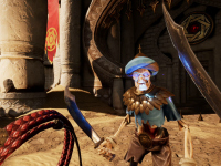 City Of Brass Is Going To Challenge Your Thieving Skills