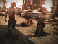 Wild West Online Gets Some New Gameplay To Show Off This New World