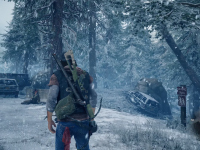 Here's Just How Days Gone's E3 Demo Could Have Also Played Out