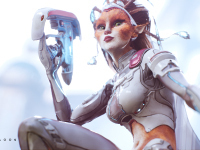 Paragon Gets Another Character Who Has Claws Added In