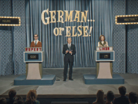 Get A Feel For Wolfenstein II: The New Colossus' World With German� Or Else!