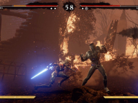 See More Super Moves & Gameplay For Omen Of Sorrow Out Of EVO