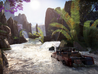 Drive Further Into The Western Ghats Of Uncharted: The Lost Legacy