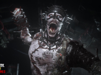 Call Of Duty: WWII's Nazi Zombies Mode Has Been Fully Shown & Detailed