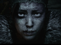 Have A Tease Of The Psychosis We'll Experience In Hellblade: Senua�s Sacrifice