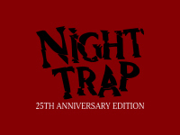 Night Trap's 25th Anniversary Version Now Has A Release Date