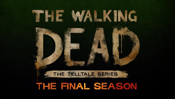 The Walking Dead: The Final Season — In Development