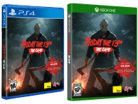 Friday The 13th: The Game Is Getting A Physical Release Now