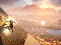 Assassin�s Creed Origins Is Showing Off Some Tombs The Gods Would Enjoy